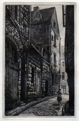 Tours - Rue de la Paix