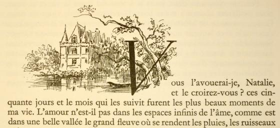 [Le château d'Azay-le-Rideau]