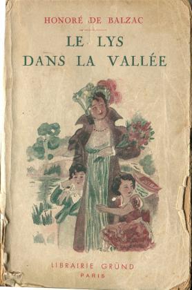 [Henriette de Mortsauf et ses enfants]