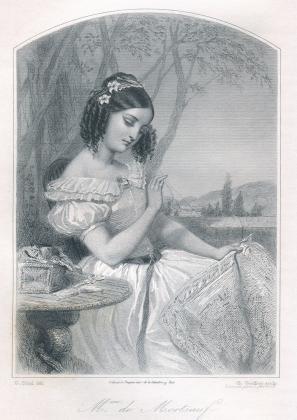 Mme de Mortsauf