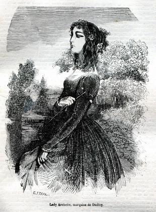 Lady Arabelle, marquise de Dudley