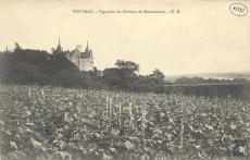 Vouvray - château de Moncontour 4