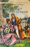 [Henriette de Mortsauf et Félix de Vandenesse devant Clochegourde]