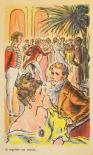 [La scène du bal: rencontre de Félix de Vandenesse et d'Henriette de Mortsauf]