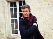 Christian Garcin