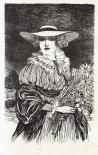 [La comtesse Henriette de Mortsauf]