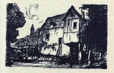 [Moulin sur l'Indre]