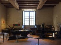 Salle de l'imprimerie