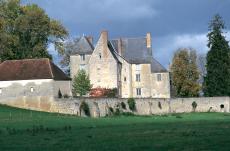 Musée Balzac - château de Saché