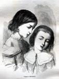 Jacques et Madeleine