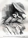 [Félix lisant la lettre d'Henriette de Mortsauf]
